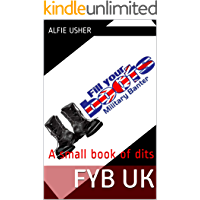 FYB UK: A small book of dits
