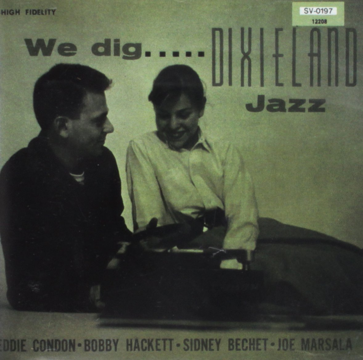 We Dig Max 59% OFF Max 76% OFF Dixieland Jazz