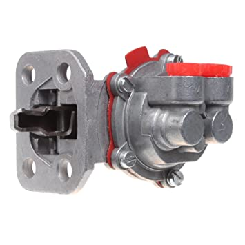 New Fuel Pump ULPK0031 BCD1647  BCD1641 for Perkins 700 Series Engine