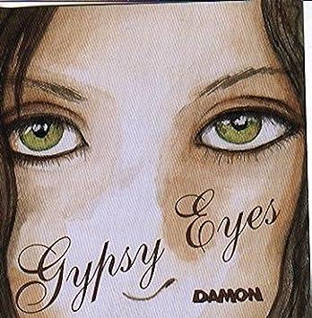 Gypsy Eyes