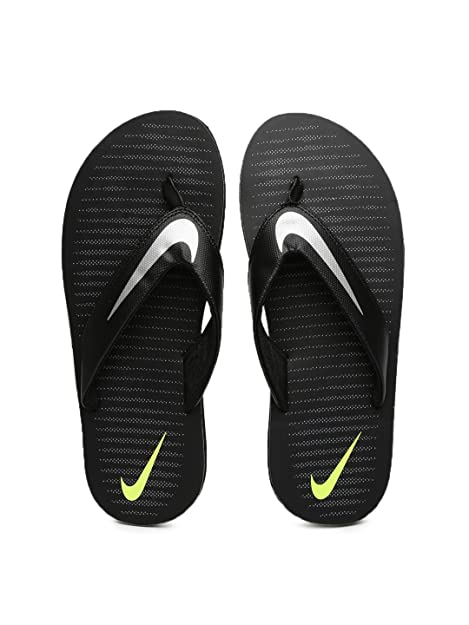0c74a6eed Nike Men s Chroma Thong 5 Flip Flops Thong Sandals  Buy Online at ...