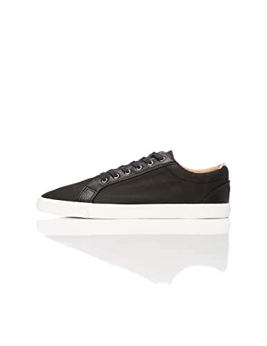 FIND Herren Sneaker  aus Canvas  Amazon  Sneaker  Schuhe & Handtaschen 27005d