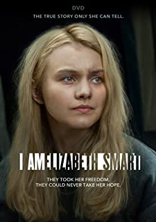 Book Cover: I Am Elizabeth Smart