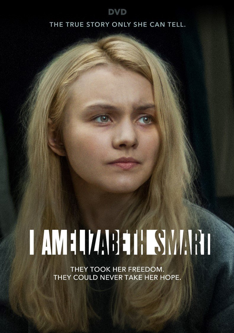 DVD : I Am Elizabeth Smart (DVD)