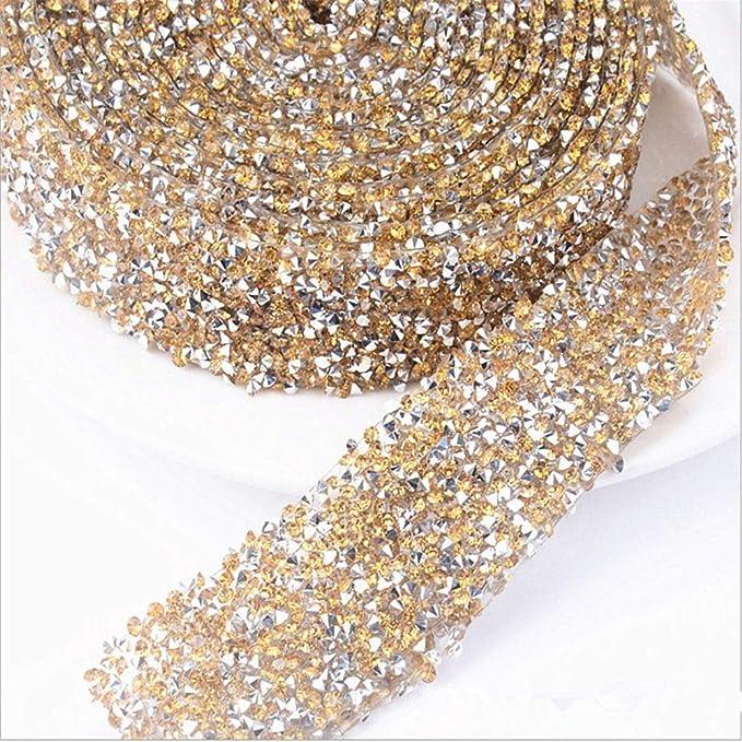 2yard 3row Black Braid Beaded Pearls Rhinestones Crystal Costume Applique Decorated Lace Ribbon Trim for Dress Sewing Trim T419
