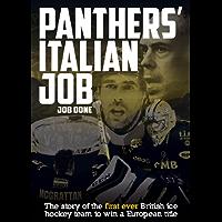 Panthers' Italian Job - Job Done