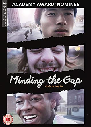 Minding the gap best skateboard movies