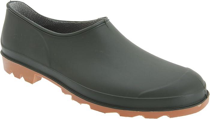 StormWells - Zueco/Zapato para el Jardin Modelo Gardener Unisex Hombre Mujer - Confortable: Amazon.es: Zapatos y complementos