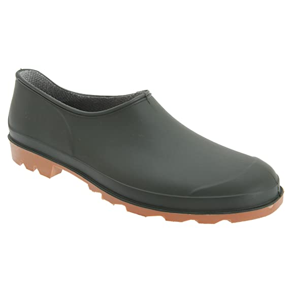Unisex Gardener Garden Clog/Welly Shoes