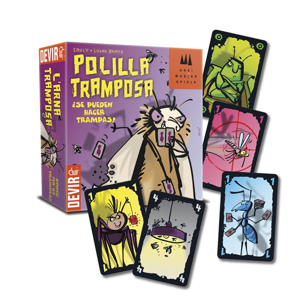 Mejor valorados en Juegos de cartas & Opiniones útiles de ...