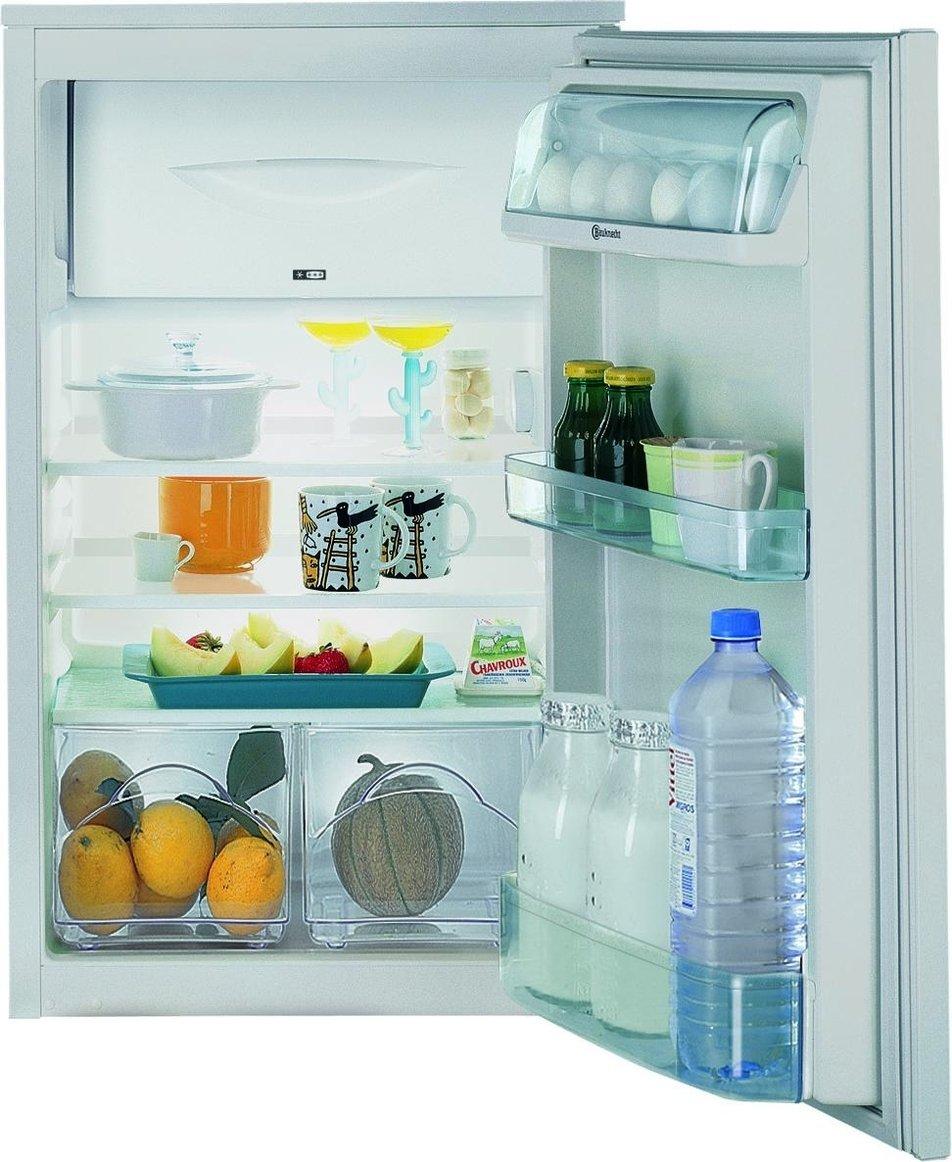 Kaufberatung informationen test einbaukuhlschrank for Einbaukühlschrank test