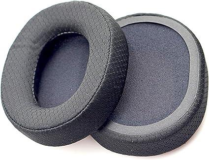 Amazon.com: Almohadillas de repuesto para auriculares ...