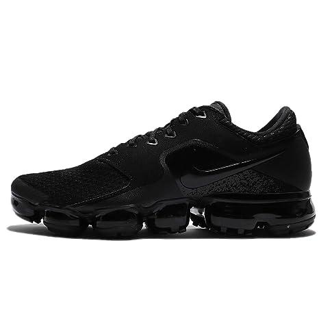 newest 0fc1e 59bfa Nike Air Vapormax, Scarpe Running Uomo, Nero (Black Anthracite 002),