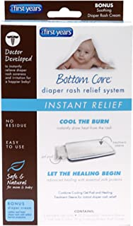 The First Years Bottom Care Diaper Rash Relief System LC22600