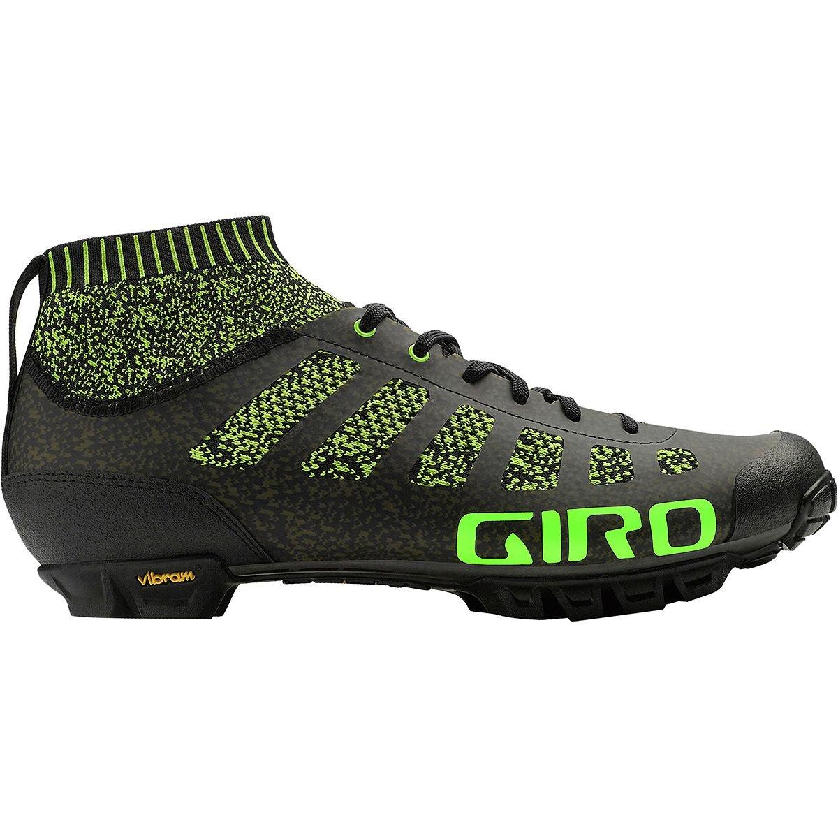 [ジロ Giro] メンズ スポーツ サイクリング Empire VR70 Knit Shoe [並行輸入品] B07FN71XXQ 46.5
