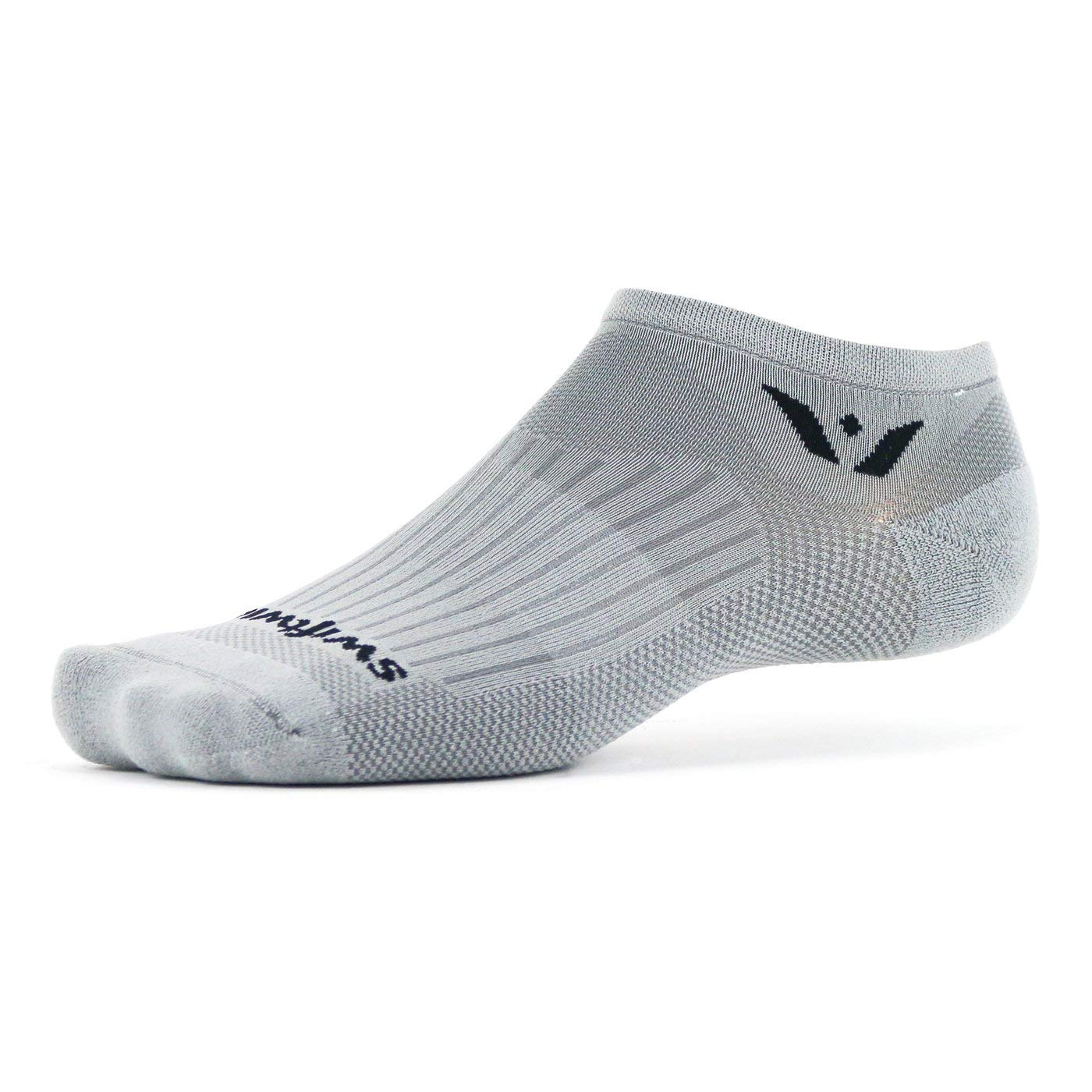 Swiftwick- ASPIRE ZERO   Socks Built for Running