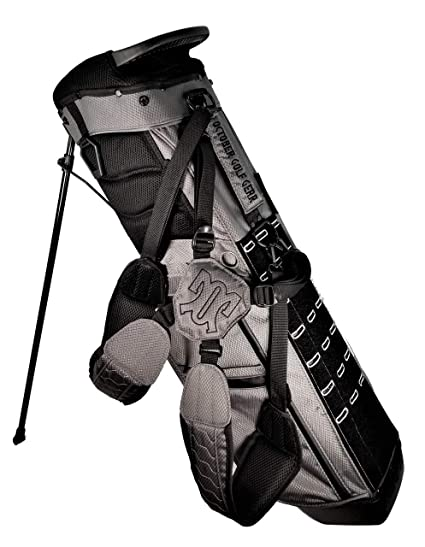 Amazon.com: Octubre Golf Gear Ultra Lite Stand Bag Weekend ...