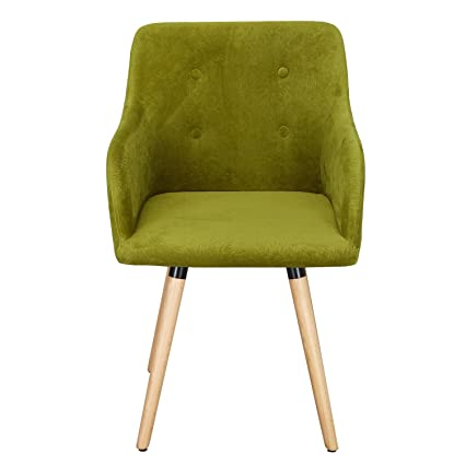 Homeu0027s Art Mid Century Antique Green Bentwood Leisure Chair For Living Room