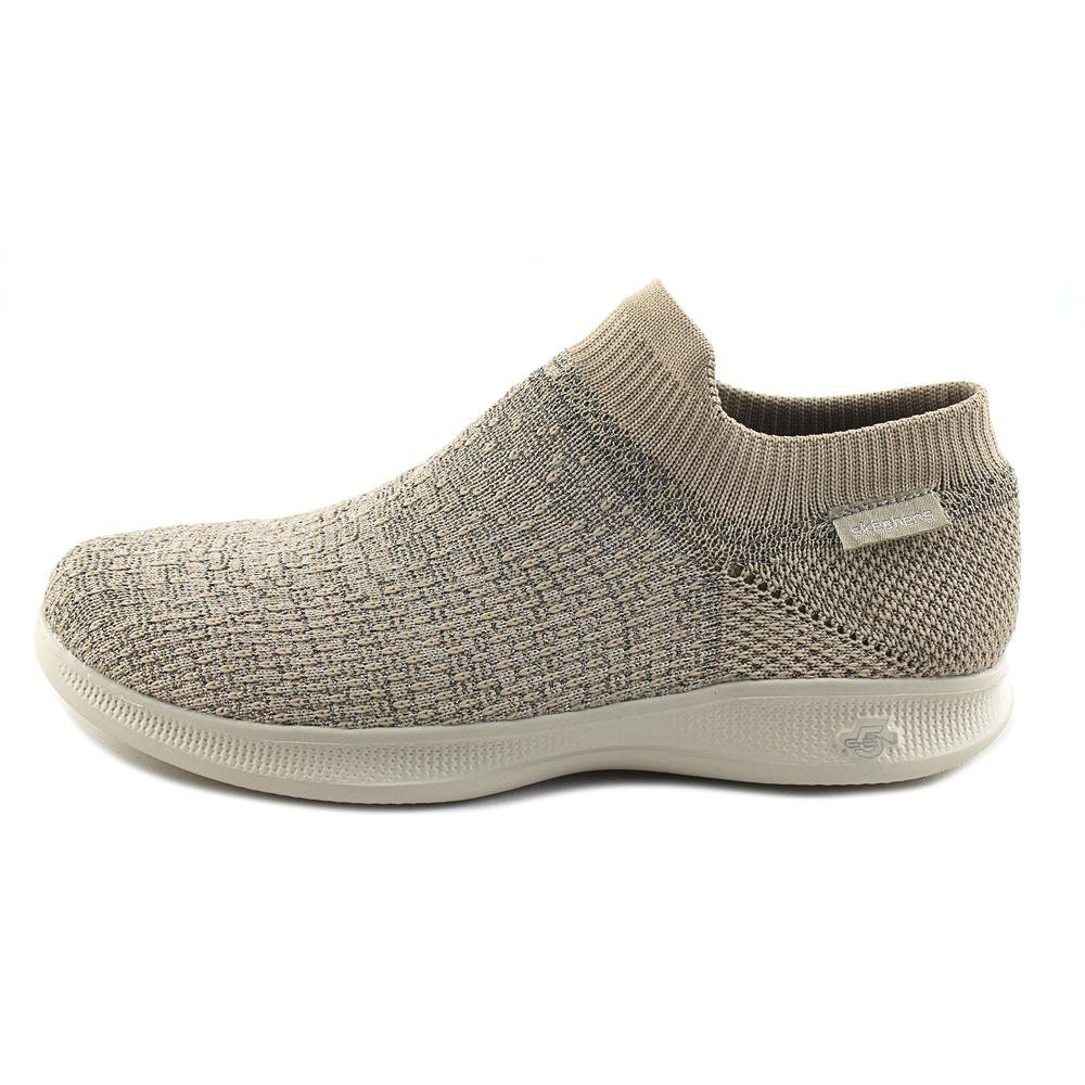 Skechers Go Step Lite - US Flair Damen US - 5 Beige Turnschuhe - 5f9aae