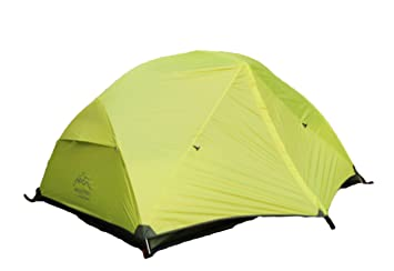 MBM Backpacking Tents Waterproof 4 Season Tents Ultralight C&ing Tent 2-3 Person (2  sc 1 st  Amazon.com & Amazon.com : MBM Backpacking Tents Waterproof 4 Season Tents ...