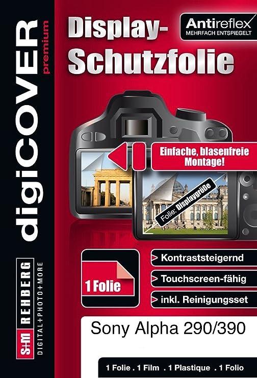 DigiCover N2599 - Protector de pantalla (Protector de pantalla ...