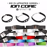 Ion Bracelet by Infinity Pro - Ion Core Band