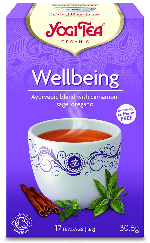 Yogi Tea - Forever Young - 30.6g: Amazon.es: Alimentación y ...