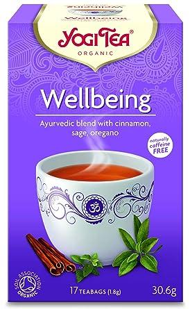Amazon.com : Yogi Tea - Forever Young - 30.6g : Grocery ...