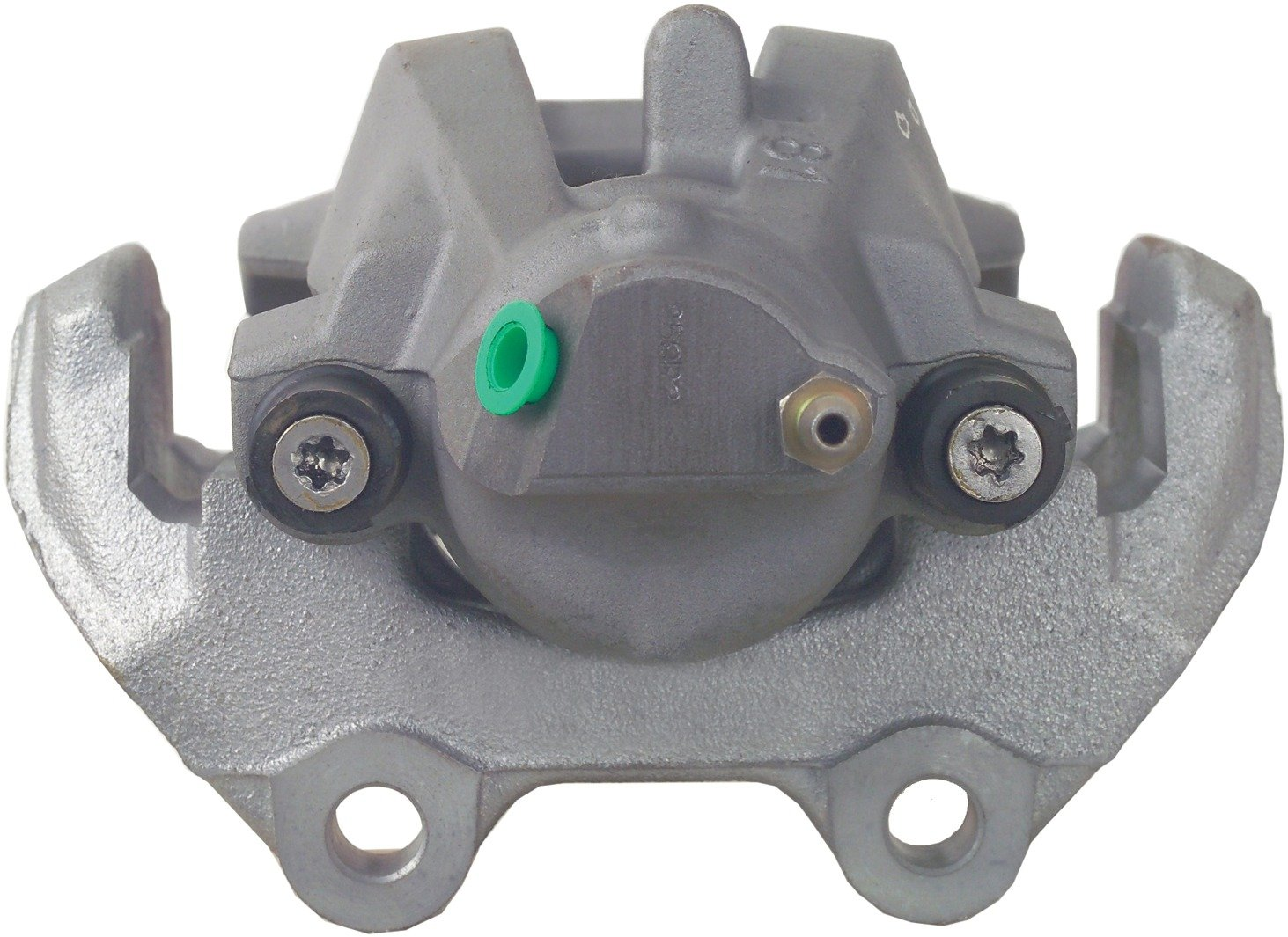 Cardone 19-B2937 Remanufactured Import Friction Ready (Unloaded) Brake Caliper by A1 Cardone (Image #1)