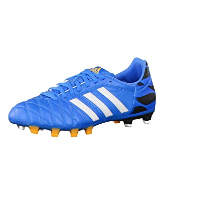 11PRO Ble Schuhe Fußballschuhe Herren Adidas Blau Fg