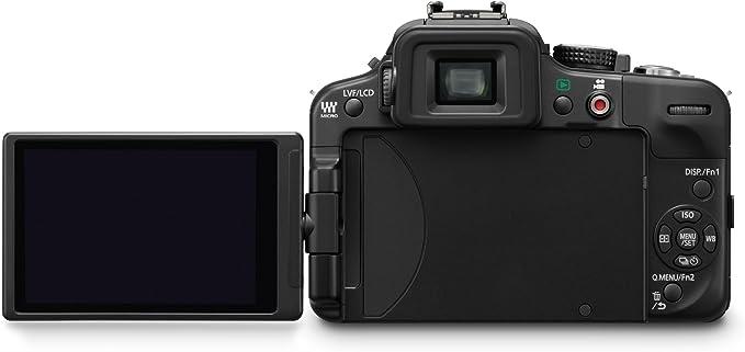 Panasonic DMC-G3KBODY product image 6