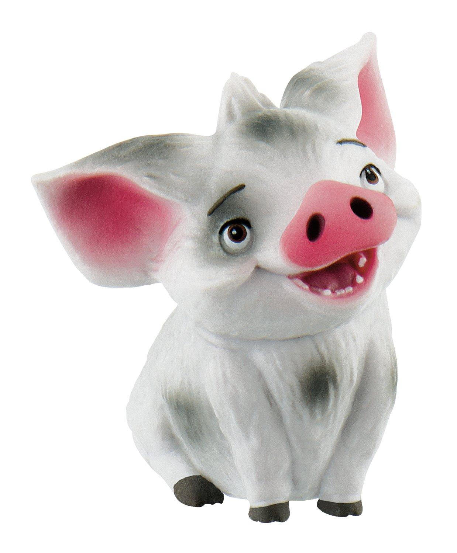 Bullyland Figura Kakamora Vaiana Moana Disney