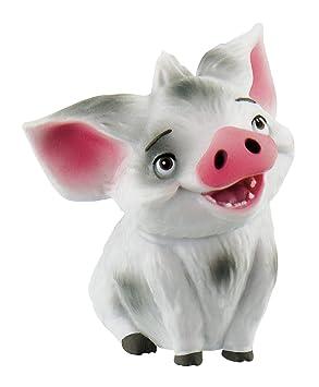 Figura Pua - Vaiana Moana Disney