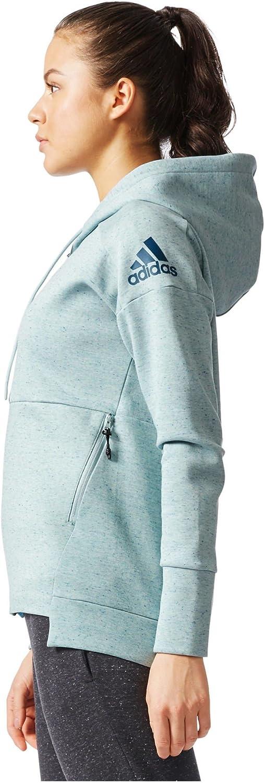 adidas Damen Stadium Pants Hose Tacgrn