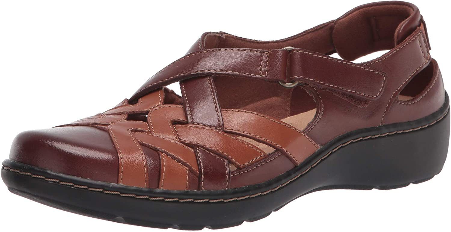 | Clarks Women's Cora Dream Loafer Flat | Loafers & Slip-Ons