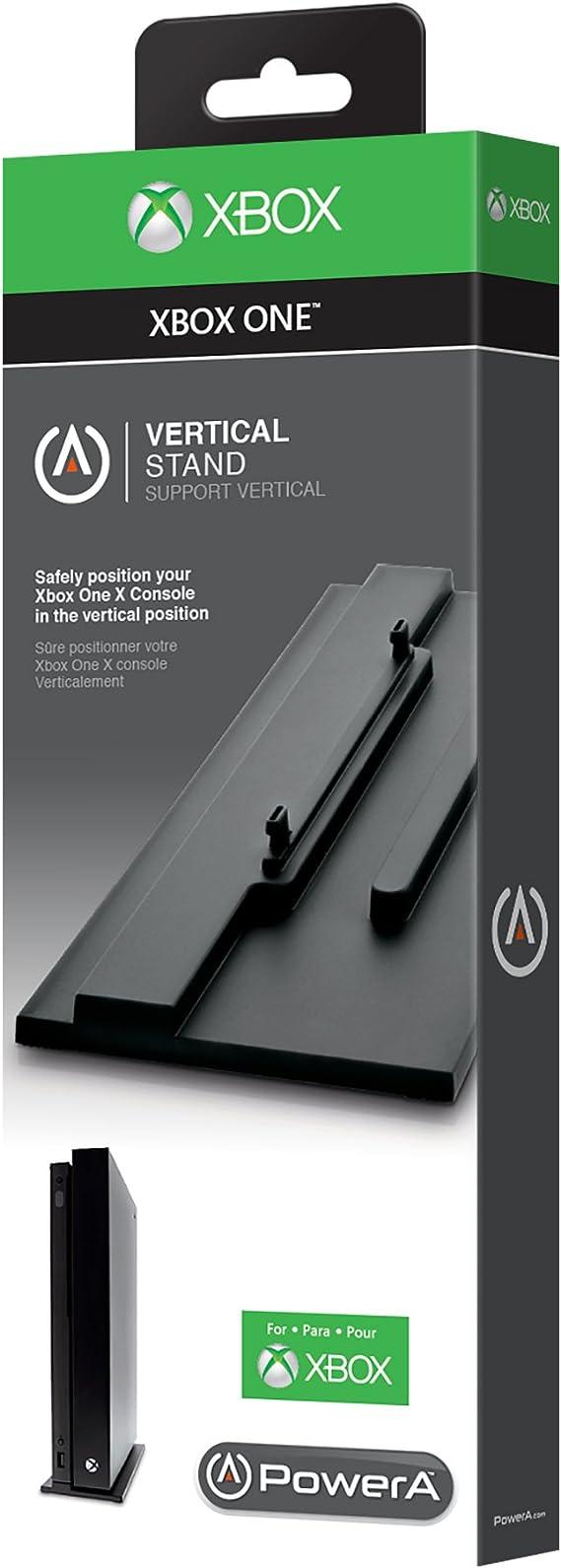 Soporte Vertical Para Xbox One: Amazon.es: Videojuegos