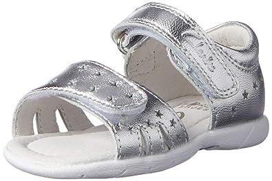 5faa3413dcb9 Clarks Girls  Shimmery Fashion Sandals  Amazon.com.au  Fashion