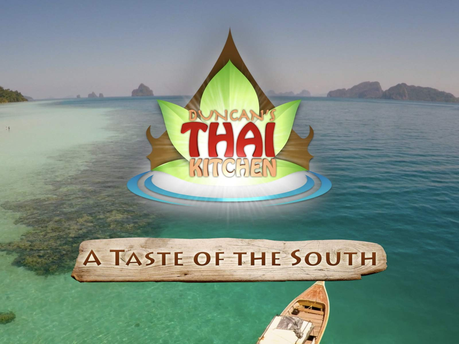 Duncan's Thai Kitchen - Season 2