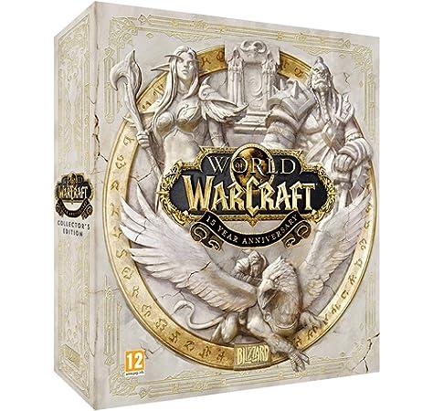 Juego de mesa Monopoly, Juego de mesa for las edades de los niños de 8 y hasta;World of Warcraft Gamer temáticas Juego de mesa: Amazon.es: Belleza
