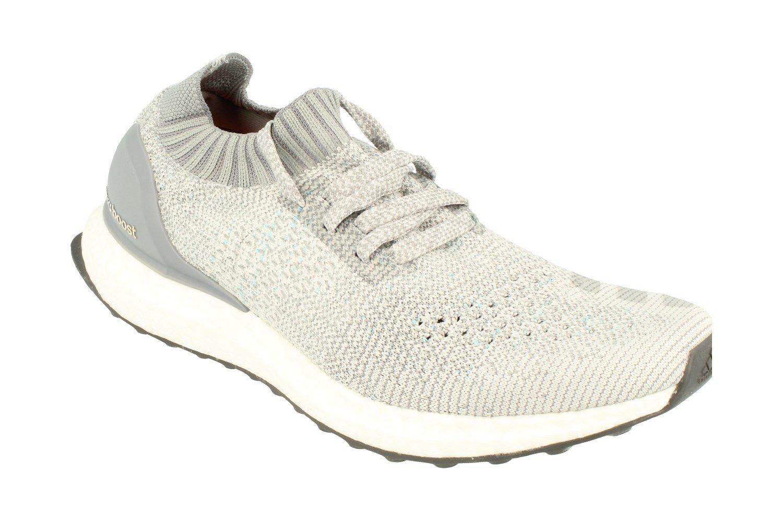 official photos 5c4aa 3732e adidas Performance Damen Sneakers Ultra Boost Uncaged 38 EU Grau -  sommerprogramme.de