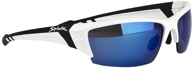 Spiuk Binomial - Gafas de Ciclismo Unisex