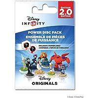Disney Infinity - Power Disc Pack - Series 1 - Standard Edition