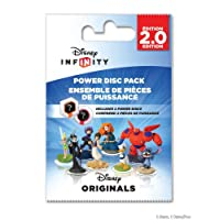 Disney Infinity - Power Disc Pack - Series 1 - Standard Edition