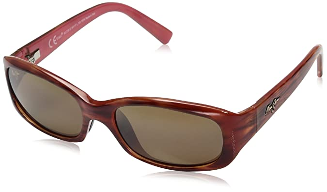 Maui Jim Sunglasses - Color: Translucent Chocolate With Tortoise tYfe1ecb
