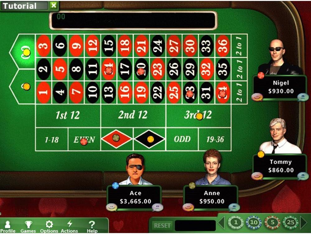 slots casino game