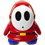 """World of Nintendo 91438 4"""" Shy Guy with Coin Action Figure"""