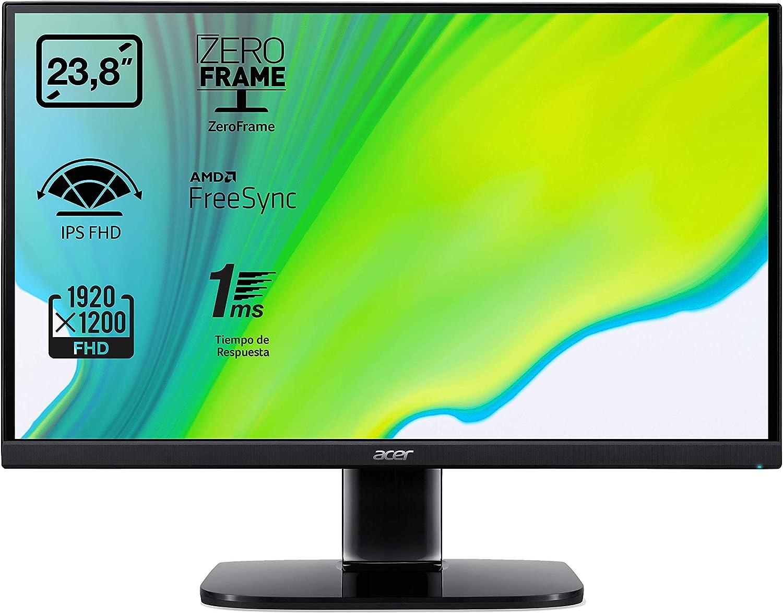 Acer KA242Ybi - Monitor de 23,8
