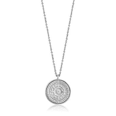 Bizantine Silver Coin Pendant Choice Materials Coins & Paper Money