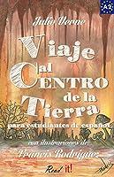 Viaje Al Centro De La Tierra Para Estudiantes De