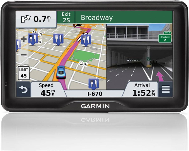 Amazon Com Garmin Nüvi 2757lm 7 Inch Portable Bluetooth Vehicle Gps With Lifetime Maps